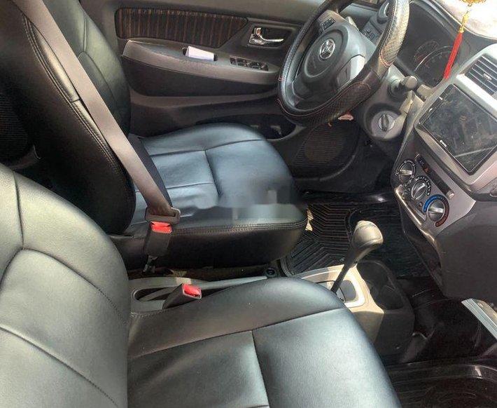 Bán Toyota Wigo đời 2018, màu bạc, nhập khẩu nguyên chiếc số tự động, giá 345tr5