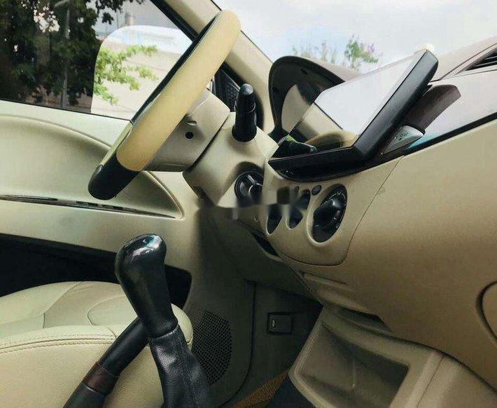 Cần bán gấp Mitsubishi Zinger sản xuất năm 2008 còn mới, giá chỉ 252 triệu9