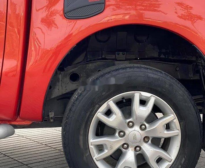 Bán Ford Ranger sản xuất 2013, nhập khẩu10