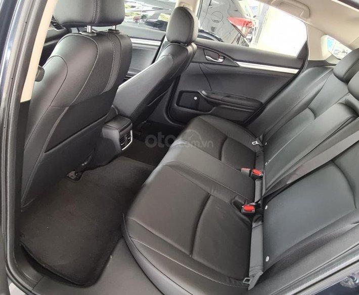 [Thái Bình] Honda Civic 2021 xe nhập khẩu, sẵn xe giao ngay, ưu đãi lên tới 30tr tiền mặt, tặng gói phụ kiện chính hãng5