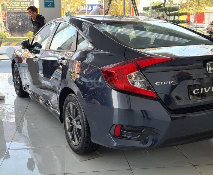 [Thái Bình] Honda Civic 2021 xe nhập khẩu, sẵn xe giao ngay, ưu đãi lên tới 30tr tiền mặt, tặng gói phụ kiện chính hãng4