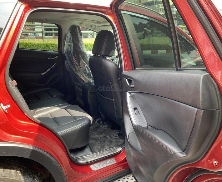 Bán xe Mazda CX5 2.5L sx 20176