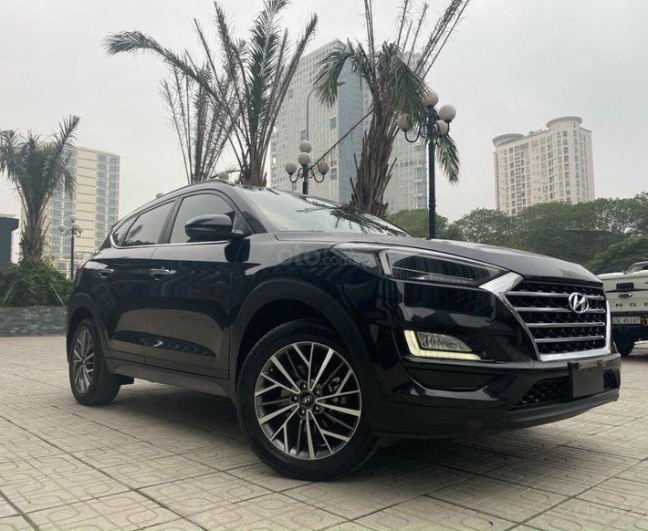 Hyundai Tucson 2019, giá chỉ 850 triệu, siêu đẹp0