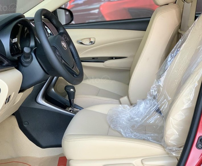 Toyota Vios 2021 478tr, khuyến mãi góp 85%, full quà giao ngay3