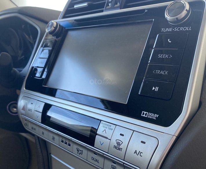 Cần bán xe Toyota Land Cruiser Prado 2021, hỗ trợ ngân hàng, tặng phụ kiện chính hãng5