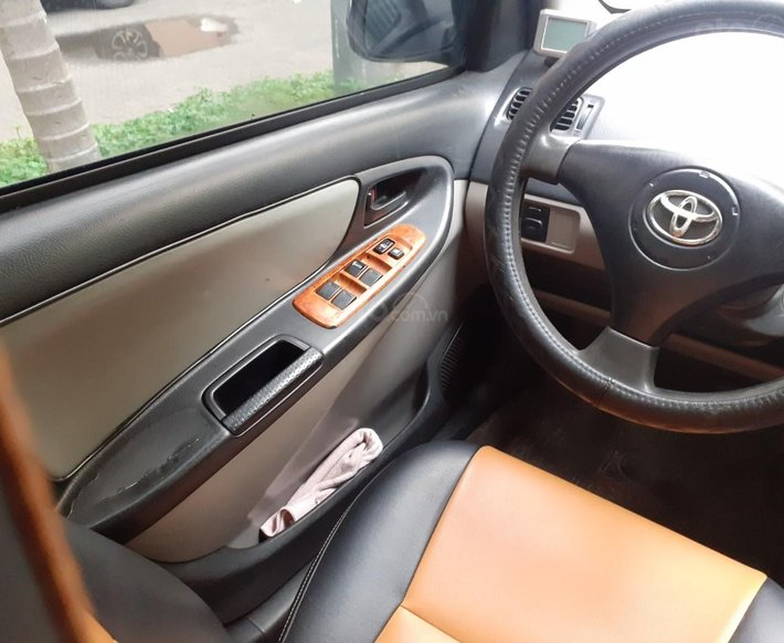 Cần bán gấp Toyota Vios G năm 2004, 165 triệu3