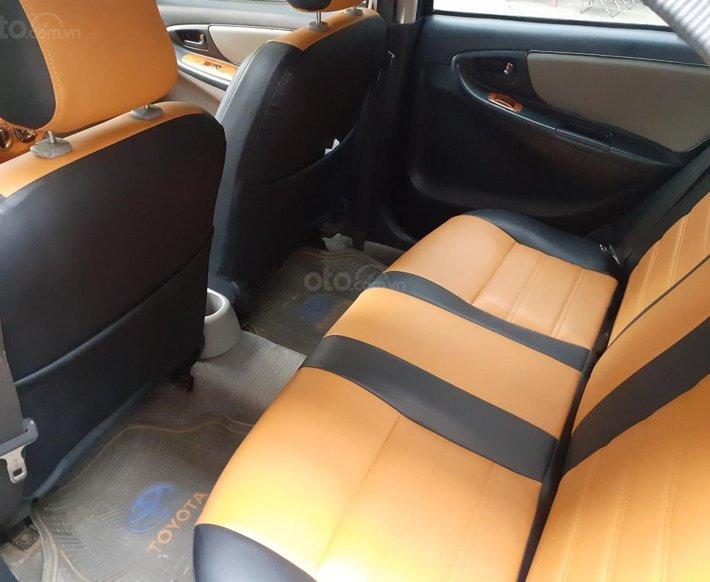 Cần bán gấp Toyota Vios G năm 2004, 165 triệu5
