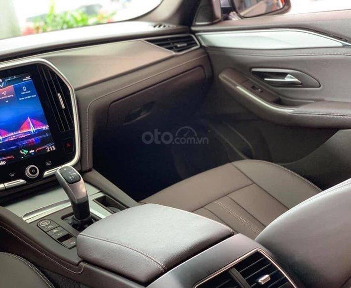 [Hot] Vinfast Lux SA2.0 cao cấp màu cam - nội thất đen ưu đãi đặc biệt10