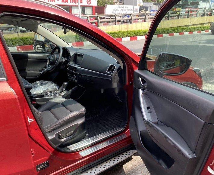 Bán Mazda CX 5 năm sản xuất 2017 còn mới, giá 715tr2
