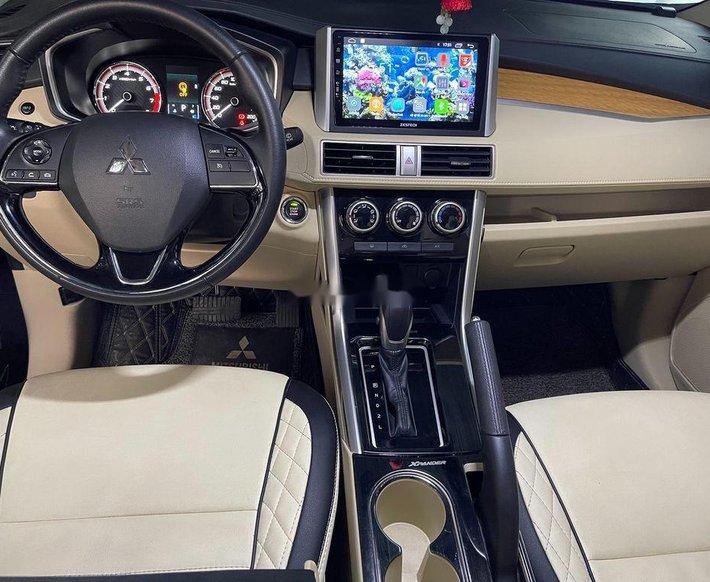 Bán Mitsubishi Xpander năm sản xuất 2019, màu đen, nhập khẩu 2