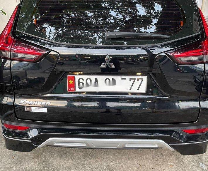 Bán Mitsubishi Xpander năm sản xuất 2019, màu đen, nhập khẩu 1