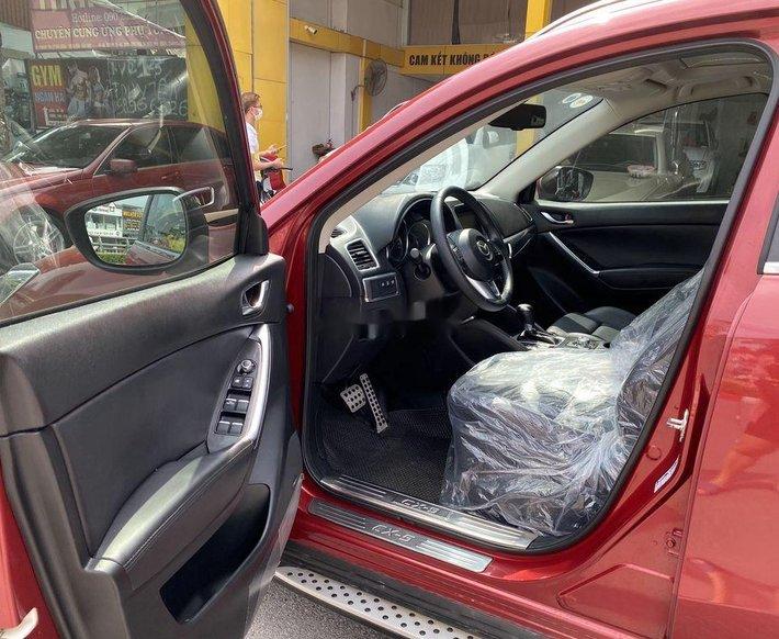 Bán Mazda CX 5 năm sản xuất 2017 còn mới, giá 715tr5
