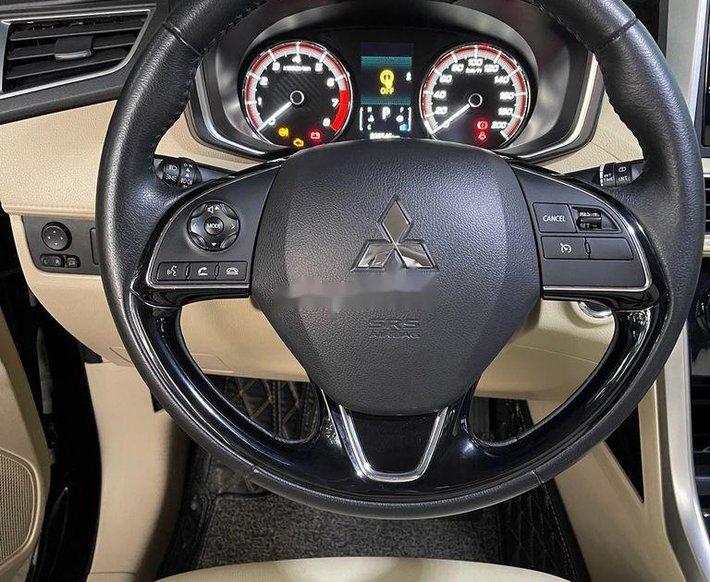 Bán Mitsubishi Xpander năm sản xuất 2019, màu đen, nhập khẩu 4