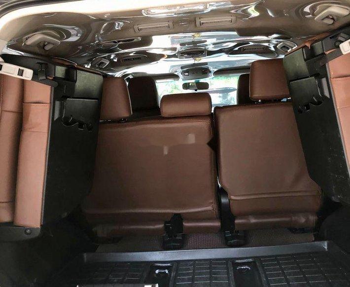 Cần bán gấp Toyota Fortuner sản xuất 2017, nhập khẩu nguyên chiếc còn mới1