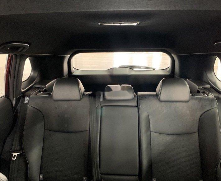 Bán ô tô Toyota Corolla Cross năm sản xuất 2021, màu trắng, xe nhập8