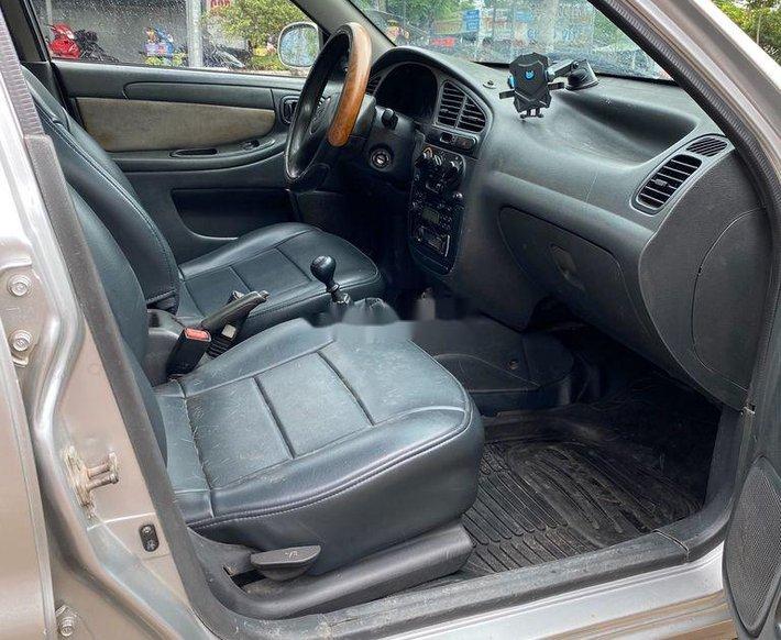 Daewoo Lanos bản đủ xe rất zin êm ngon11