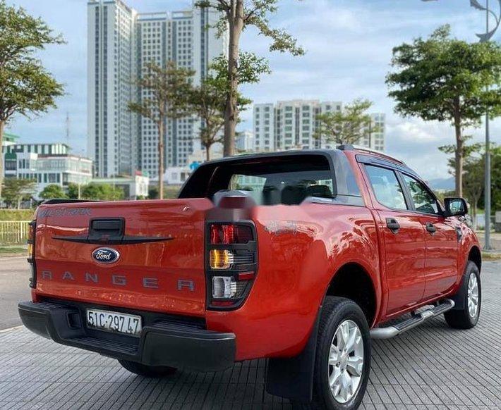 Bán Ford Ranger sản xuất 2013, nhập khẩu4