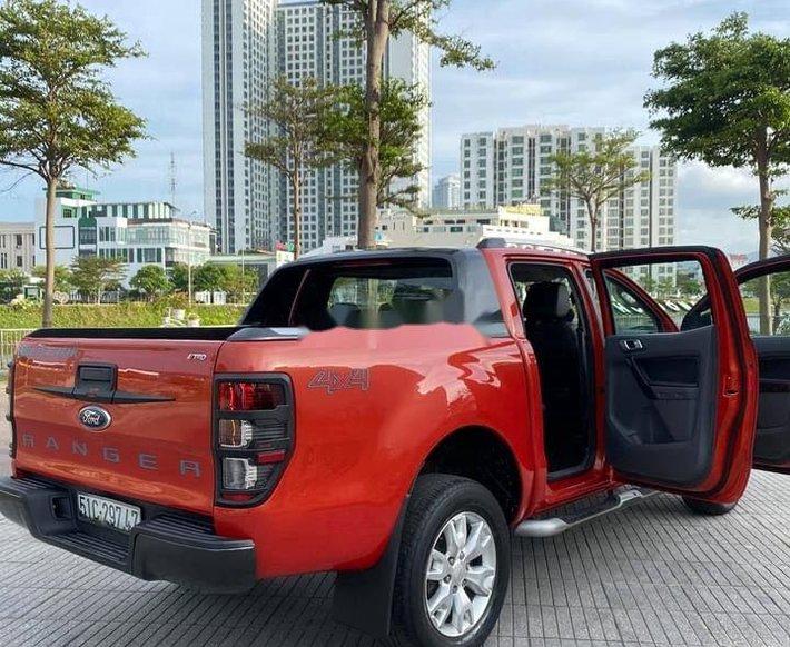 Bán Ford Ranger sản xuất 2013, nhập khẩu7