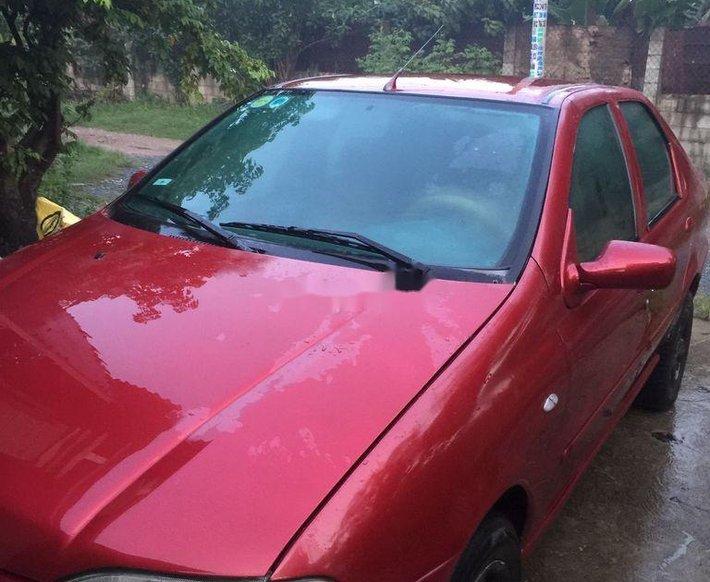 Cần bán lại xe Fiat Siena năm 2002, giá 54tr0