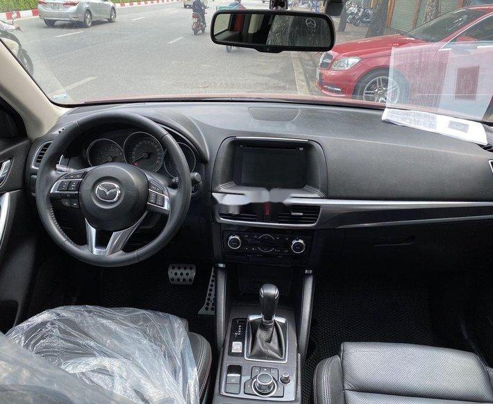 Bán Mazda CX 5 năm sản xuất 2017 còn mới, giá 715tr11
