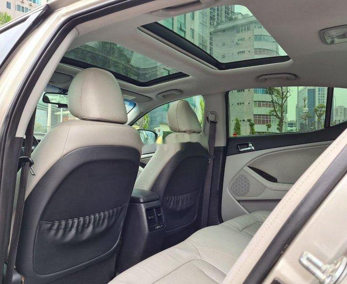 Cần bán lại xe Kia Optima sản xuất 2012, nhập khẩu nguyên chiếc giá cạnh tranh9