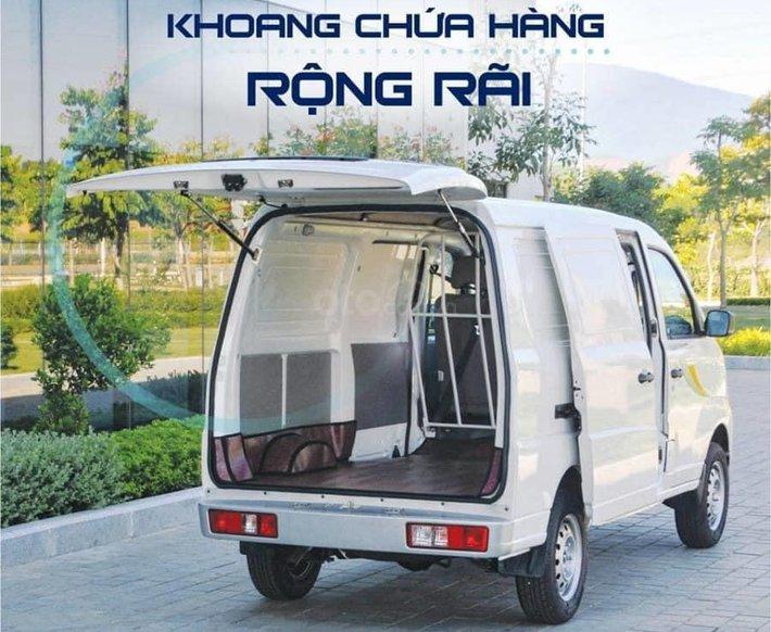 Cần bán Thaco Towner Van năm 20210