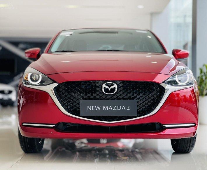 Bảng giá Mazda Gia Lai mới nhất, chỉ từ 479 triệu đồng sở hữu xe Mazda 20210