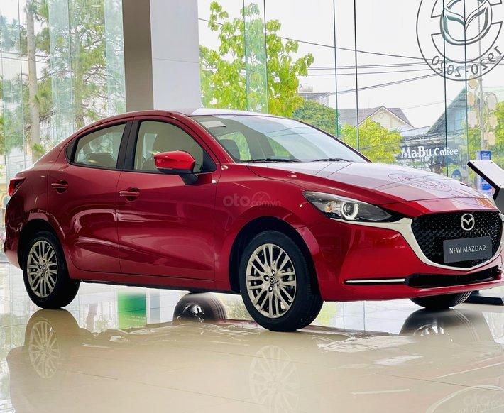 Bảng giá Mazda Gia Lai mới nhất, chỉ từ 479 triệu đồng sở hữu xe Mazda 20212