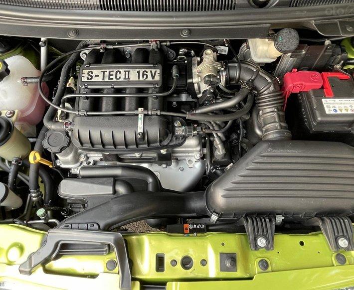 Cần bán xe Chevrolet Spark model 2016 full option10