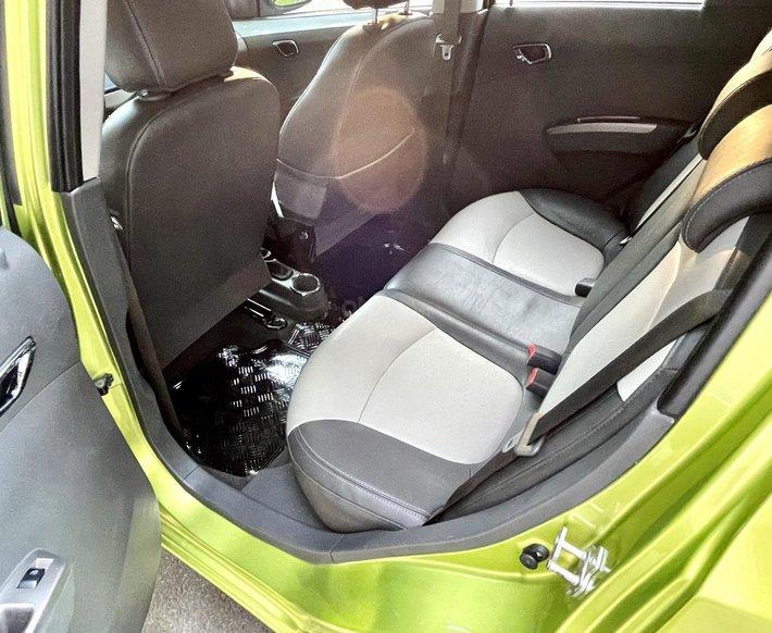 Cần bán xe Chevrolet Spark model 2016 full option11