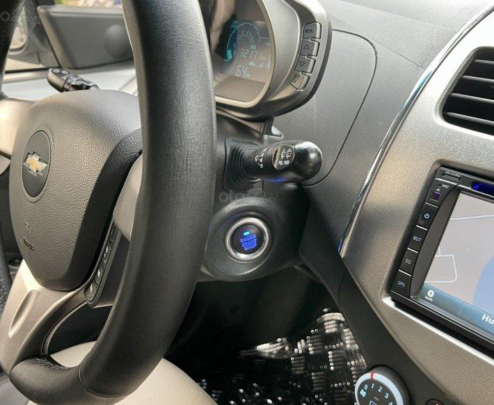 Cần bán xe Chevrolet Spark model 2016 full option12