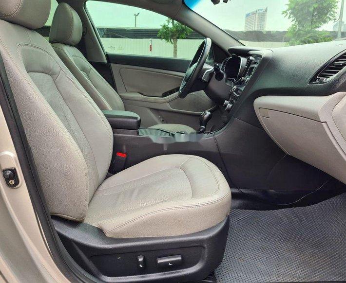 Cần bán lại xe Kia Optima sản xuất 2012, nhập khẩu nguyên chiếc giá cạnh tranh5