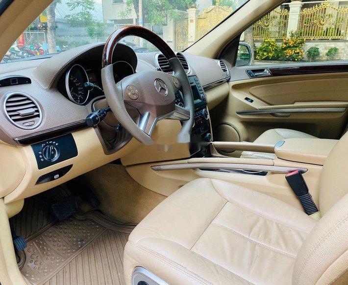 Bán Mercedes GL Class năm 2008, nhập khẩu nguyên chiếc còn mới, 780 triệu9
