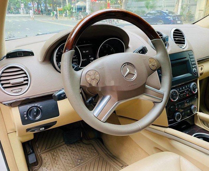 Bán Mercedes GL Class năm 2008, nhập khẩu nguyên chiếc còn mới, 780 triệu8