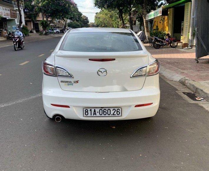 Bán ô tô Mazda 3 năm 2014 giá cạnh tranh1