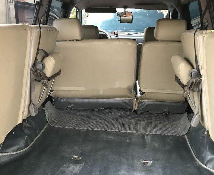 Bán Toyota Zace đời 2005, hai màu, giá 165tr4