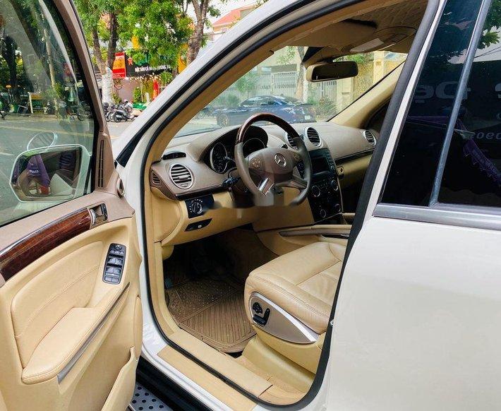 Bán Mercedes GL Class năm 2008, nhập khẩu nguyên chiếc còn mới, 780 triệu7