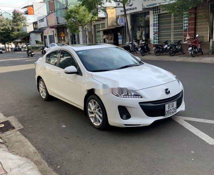 Bán ô tô Mazda 3 năm 2014 giá cạnh tranh0