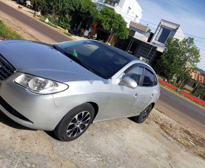 Bán ô tô Hyundai Elantra sản xuất năm 2008, nhập khẩu1