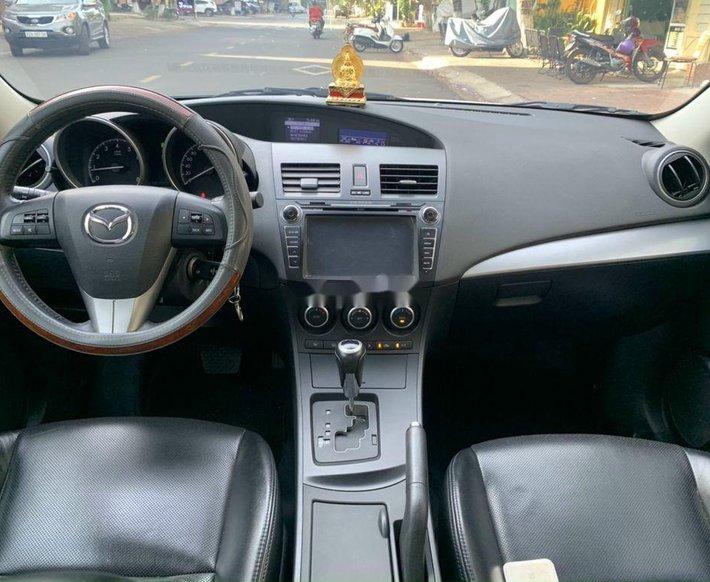 Bán ô tô Mazda 3 năm 2014 giá cạnh tranh6