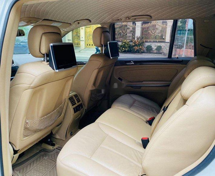 Bán Mercedes GL Class năm 2008, nhập khẩu nguyên chiếc còn mới, 780 triệu10