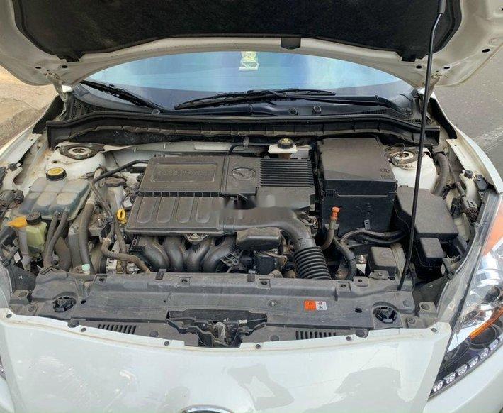 Bán ô tô Mazda 3 năm 2014 giá cạnh tranh8