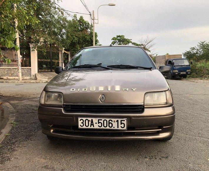 Cần bán Renault Clio năm 1991, nhập khẩu nguyên chiếc, 68tr0