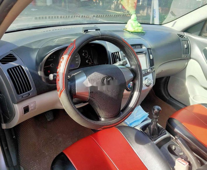 Bán ô tô Hyundai Elantra sản xuất năm 2008, nhập khẩu3