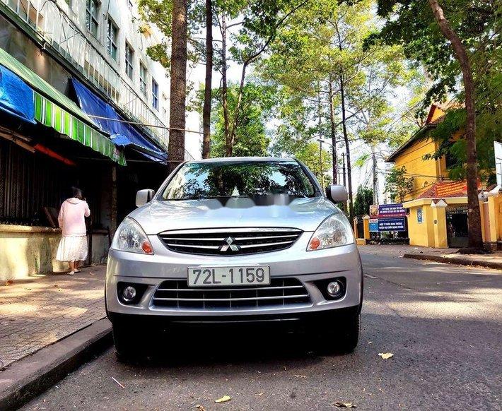 Bán Mitsubishi Zinger GLS MT năm sản xuất 2009, 280 triệu0