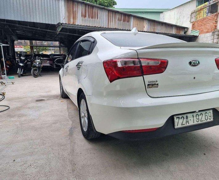 Bán xe Kia Rio sản xuất năm 2016, xe nhập còn mới, 340tr3