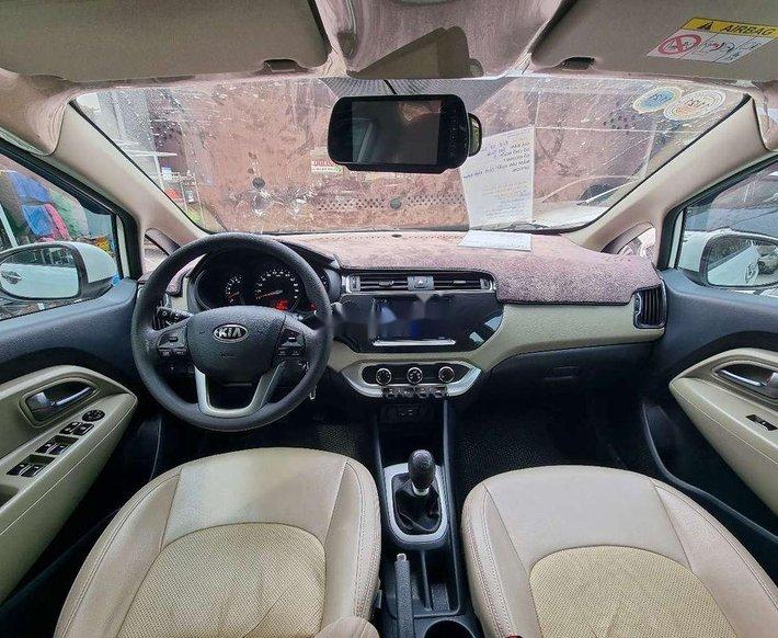 Bán xe Kia Rio sản xuất năm 2016, xe nhập còn mới, 340tr8
