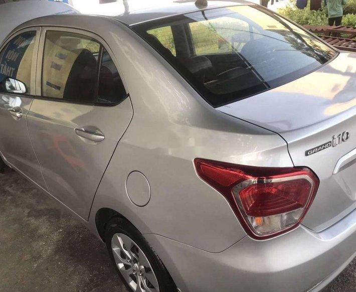 Cần bán xe Hyundai Grand i10 sản xuất 2015, nhập khẩu nguyên chiếc còn mới0
