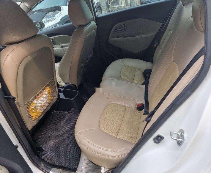 Bán xe Kia Rio sản xuất năm 2016, xe nhập còn mới, 340tr6