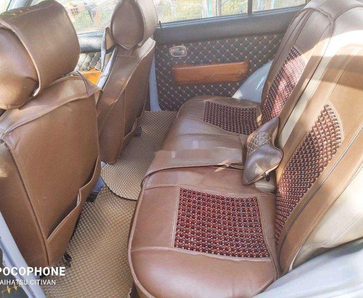 Xe Hyundai Accent sản xuất 1995, màu bạc, nhập khẩu 6